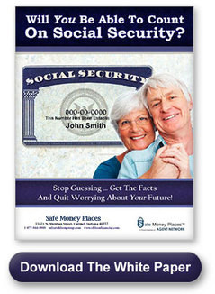 Percival Abu Social Security Decoded